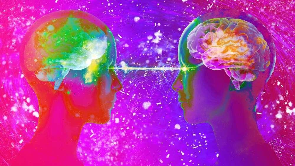 Telepathy signs of soulmate 10 things
