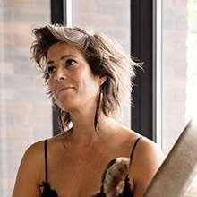 Sandra de Vos
